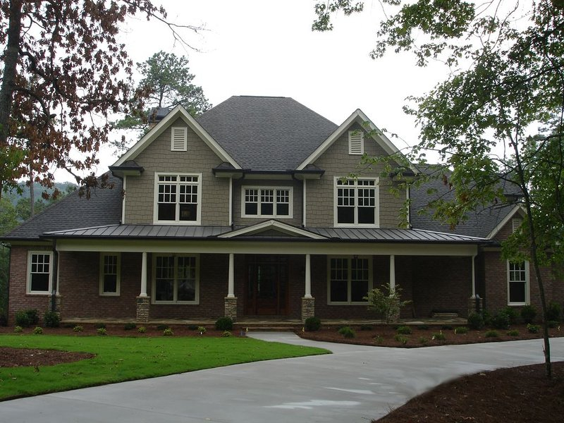 7BR/5.5BA Retreat - Late Summer and Fall Still Available!, holiday rental in Dawsonville