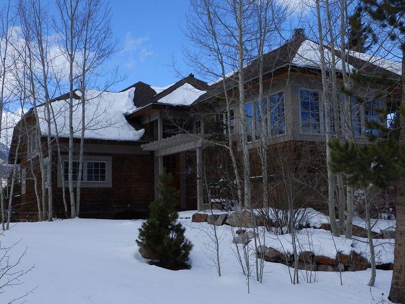 6 Bedroom Home on Lake Dillon in Frisco, CO, location de vacances à Frisco