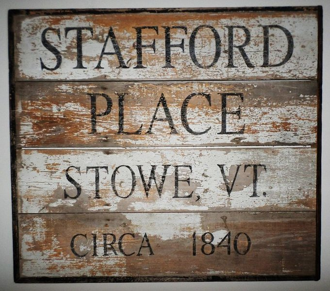 Stafford Place