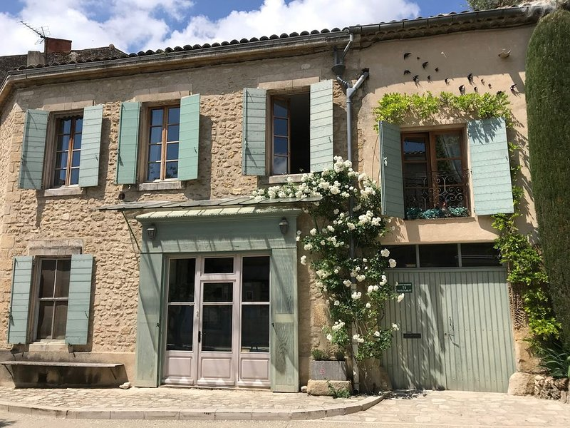 Family + Friends: Provencal Chic -- Centrally located for ultimate touring, location de vacances à Vaucluse