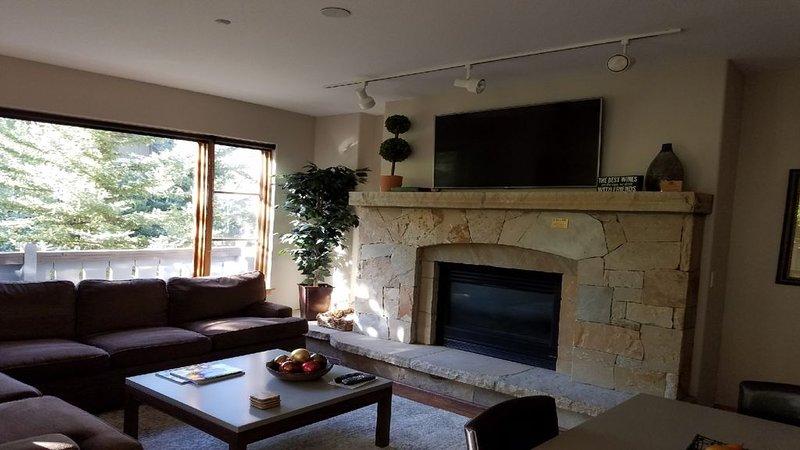 Spruce Tree Lodge Updated 3 Bedroom Condo, location de vacances à Edwards