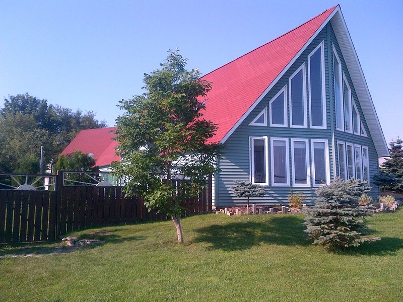 Welcome To Torbay House, vacation rental in Newfoundland and Labrador