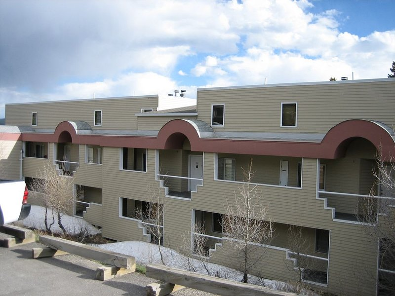 Great Condo. Great Views.  Great Summer & Winter Fun., alquiler de vacaciones en Silverthorne
