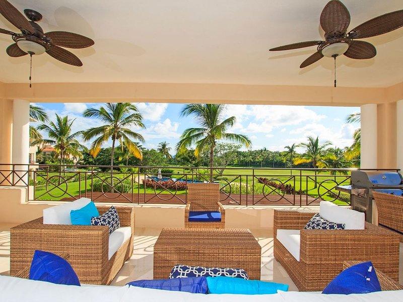 INCLUDED- Concierge, Trans from airport, Golf Cart, Housekeeping, Premier MEM, location de vacances à Punta de Mita