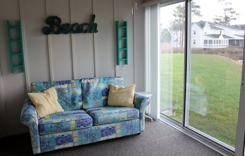 Are you looking for a fun and relaxing time at the beach?, location de vacances à Fenwick Island
