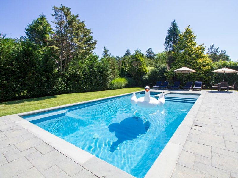 Hamptons Getaway For Everyone Year-Round, holiday rental in Westhampton
