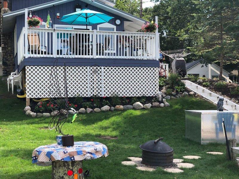 Clear Lake Memories, LLC, location de vacances à West Branch