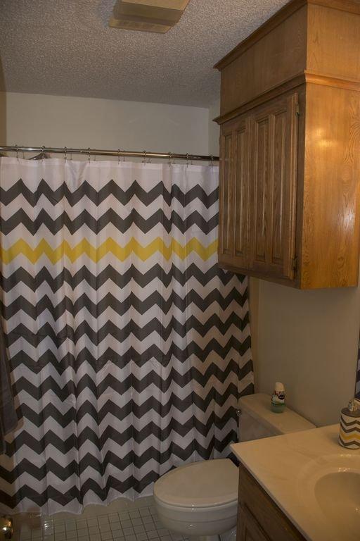 Niveau principal salle de bain complète