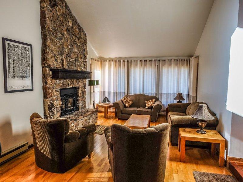 Summit Cove House, 3 BR 2 Bath, Open, Indoor Hot Tub, Near Keystone, A-Basin, location de vacances à Dillon