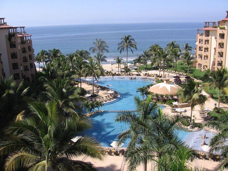 Paradise Is Waiting For You, alquiler de vacaciones en Nuevo Vallarta