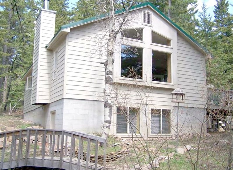 Catch Your Dream Stay 660 Feet from Terry Peak, holiday rental in Lead