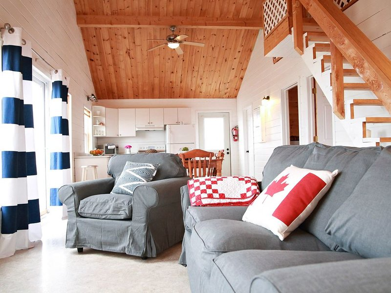 Welcome to Sand Dollar Beach House!, vacation rental in Ellerslie