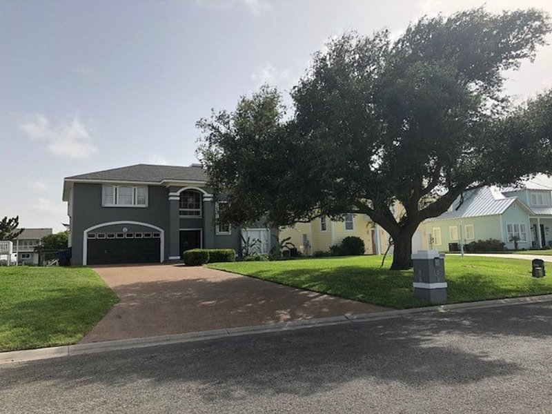 Bring Your Boat! Waterfront House in Bahia Bay with Dock, Fishing, Kayaking, Ferienwohnung in Rockport