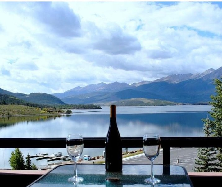 Your perfect Lake Dillon Getaway, casa vacanza a Dillon