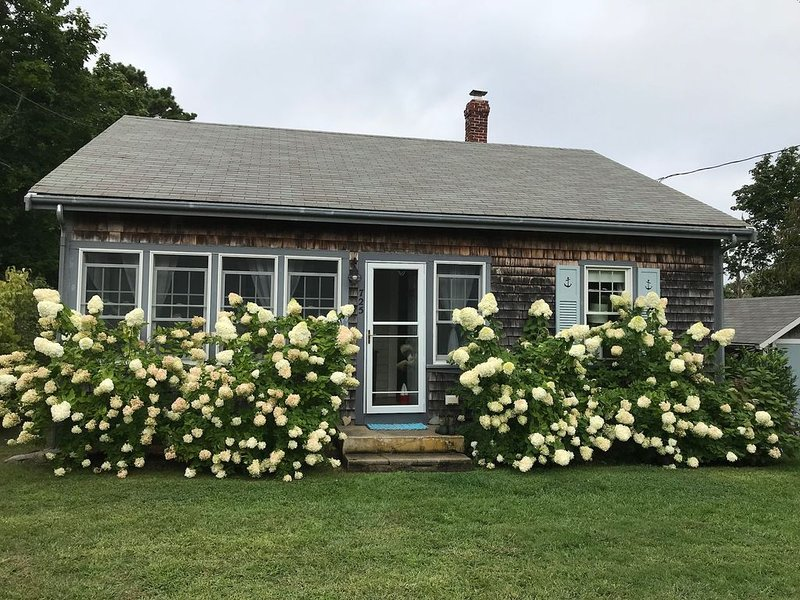Tastefully Renovated Cottage, National Seashore, Great Location!, aluguéis de temporada em Eastham