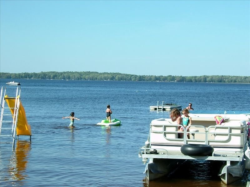 Perfect Family Vacation Spot, alquiler vacacional en Wausaukee