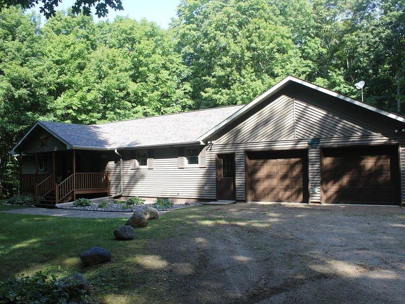 Pictured Rocks Lodge, Ferienwohnung in Shingleton