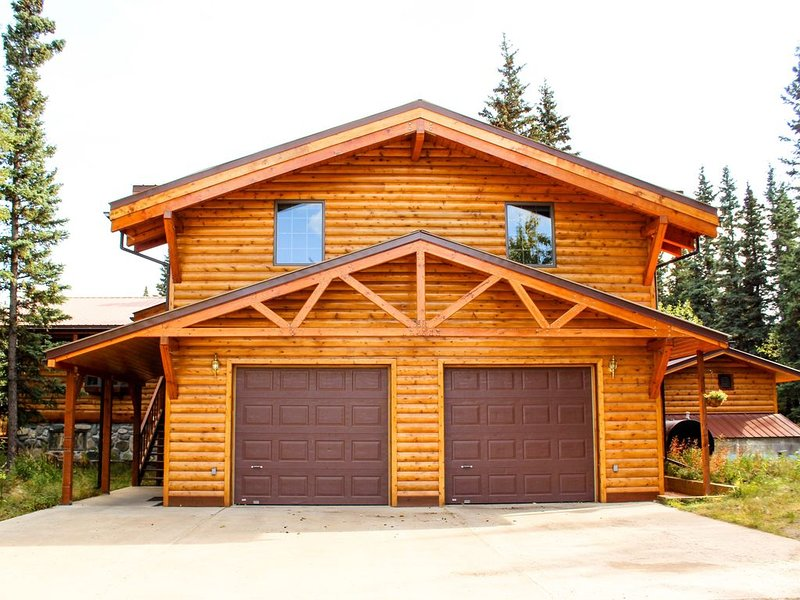 Denali Hideaway - Great For Families!, vacation rental in McKinley Village