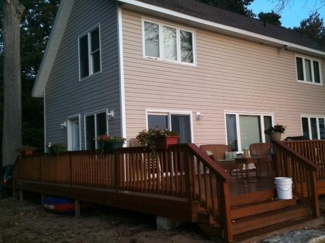 Waterfront, Finest sand swim beach,Cul-De-Sac,Lorain Lane,Pelee Island Finest, holiday rental in Leamington