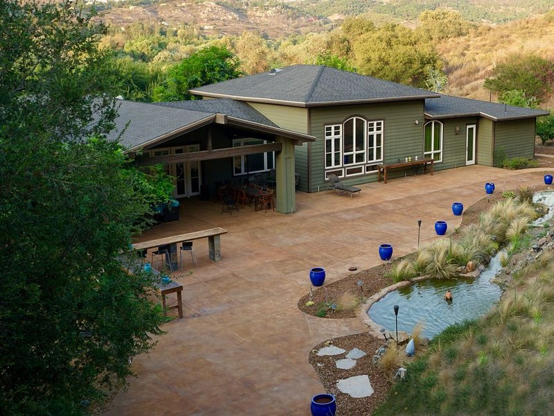 Southern California Escape., holiday rental in Pauma Valley