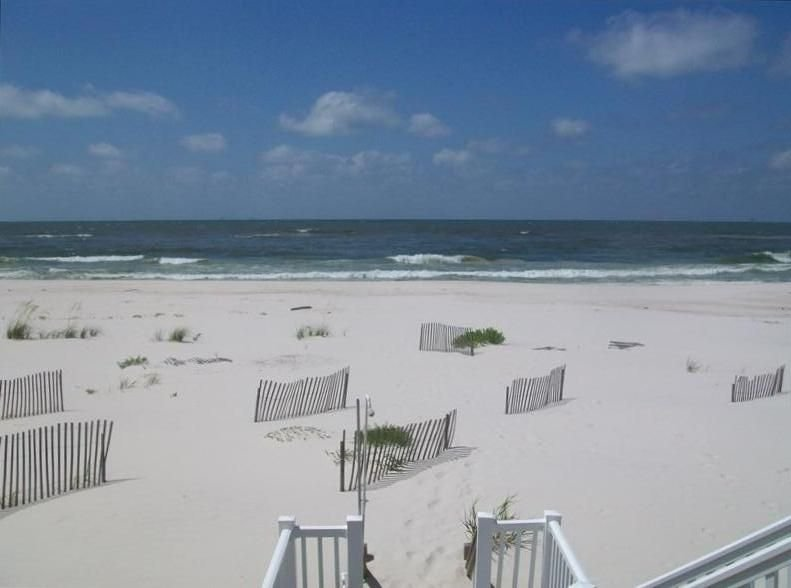 Gulf Front with Spectacular View, vacation rental in Gasque