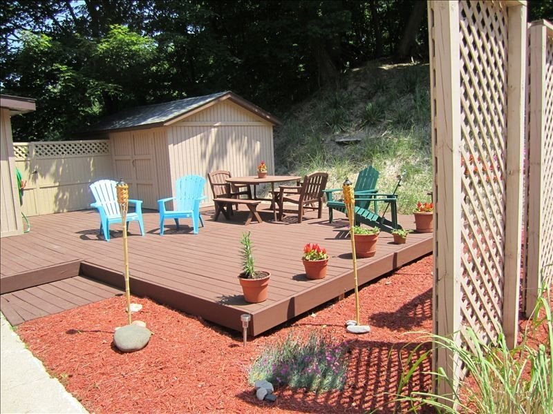 Grand Haven North Shore - Private Lake Michigan Beach, holiday rental in Spring Lake