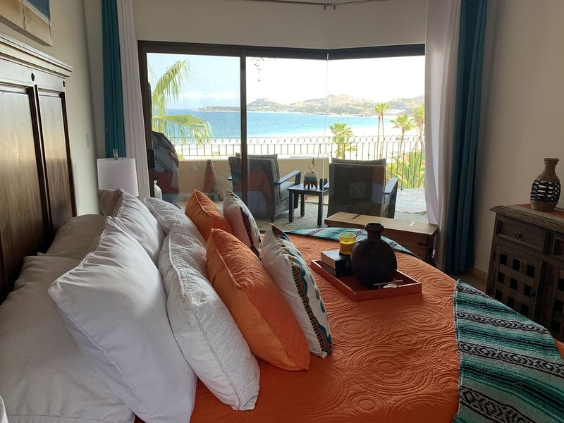 Million dollar views from every room! – semesterbostad i San Jose Del Cabo