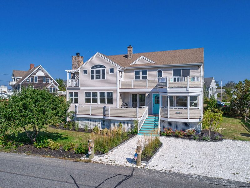 Newly Renovated 5 BR, vacation rental in Newburyport