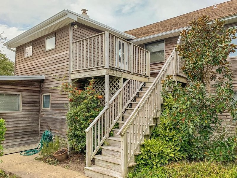 221 Stites Avenue Unit #5(3BR/2BA)Beach Block, vacation rental in Cape May Point
