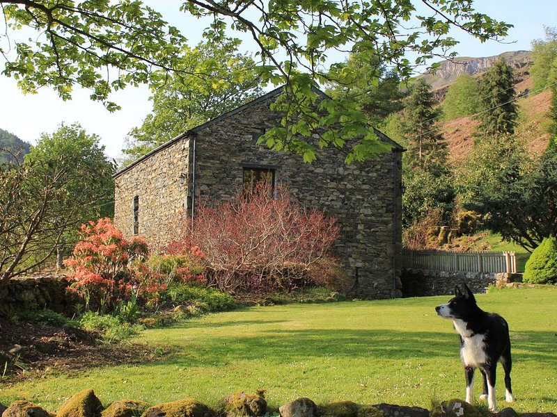 Cottages For Two, in Converted Barn. Close to Keswick, Stunning Views Helvelyn, location de vacances à Seatoller