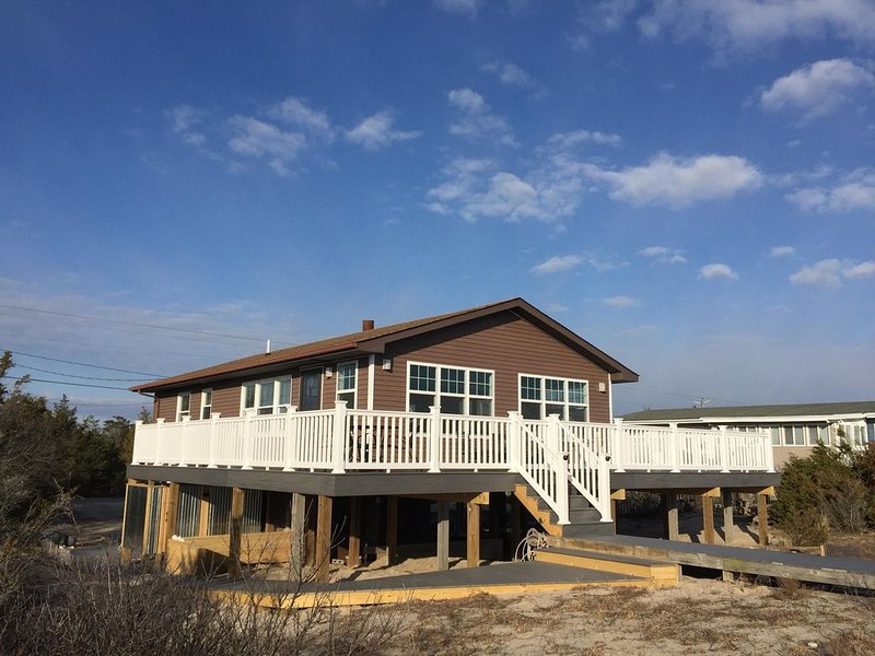 WATER FRONT | PET FRIENDLY |  BROADKILL BEACH, holiday rental in Broadkill Beach