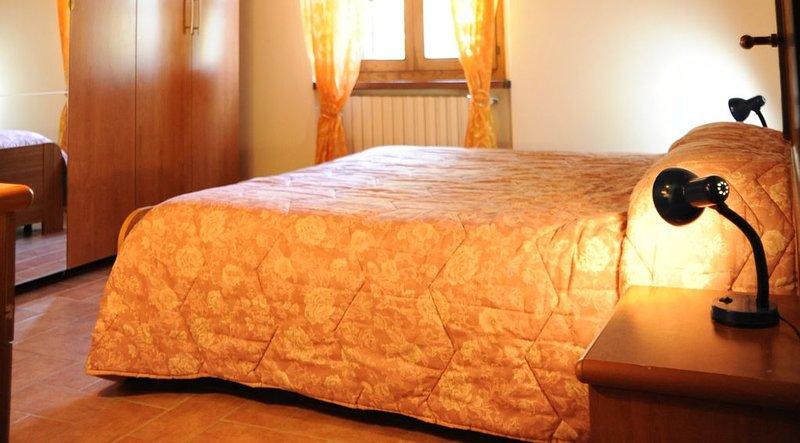 Appartamenti Valle Dame - 'IL PORCINO', location de vacances à San Leo Bastia