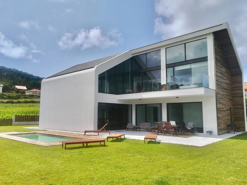 RELAX FISTERRA HOME., vacation rental in Nemina