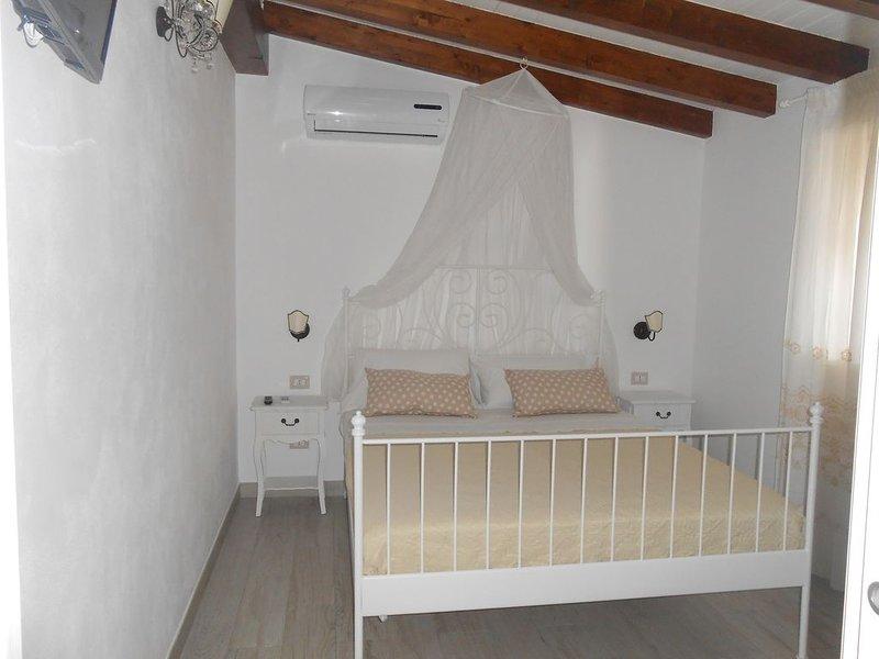 venustas lampedusa appartamento, Ferienwohnung in Lampedusa