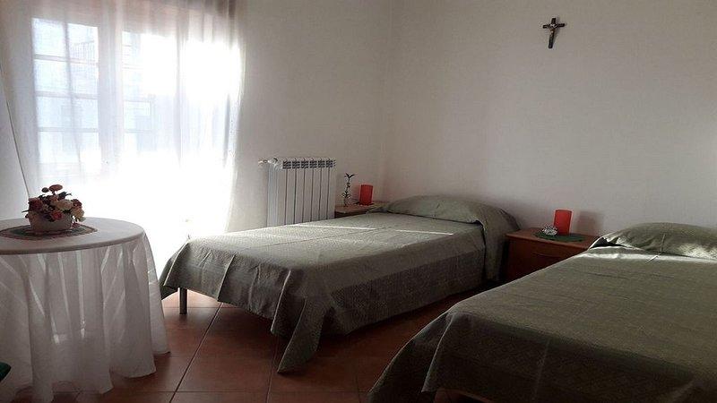 La puglia attraverso il BORGO!!, vacation rental in San Giovanni Rotondo
