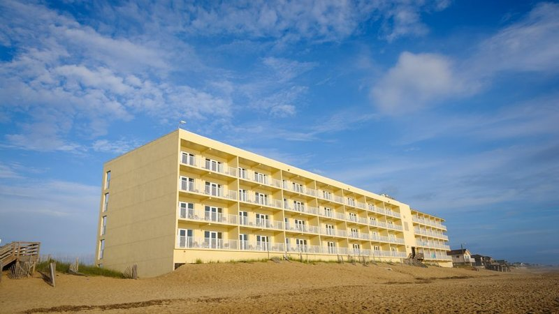 Prime Oceanfront condo /Ocean  Views ,Indoor Pool , Restaurant (SR-T2 Sea Ranch, holiday rental in Kill Devil Hills