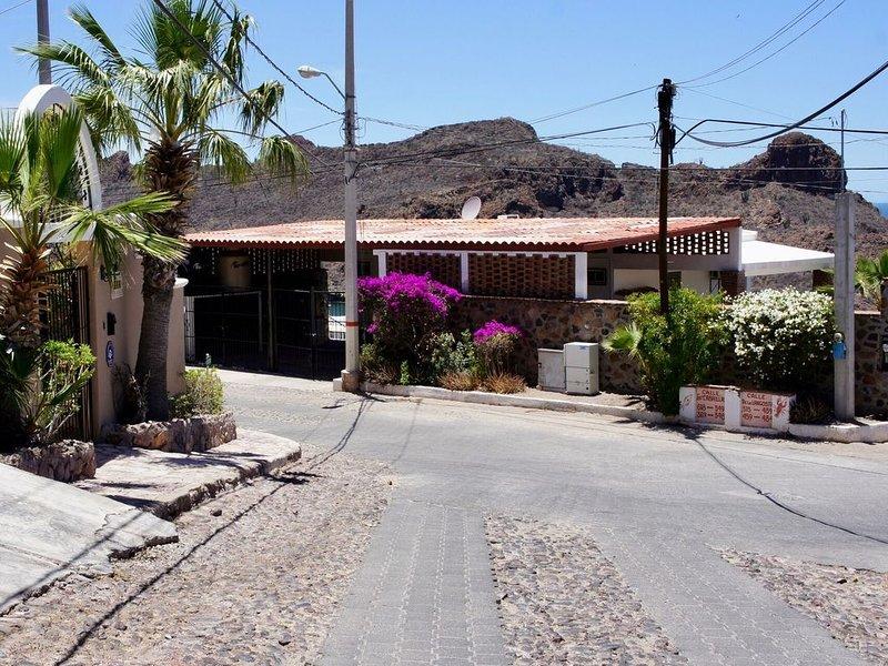 Studio Caracol Península 547-1, casa vacanza a San Carlos