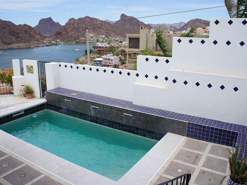 Caracol Península House, casa vacanza a San Carlos