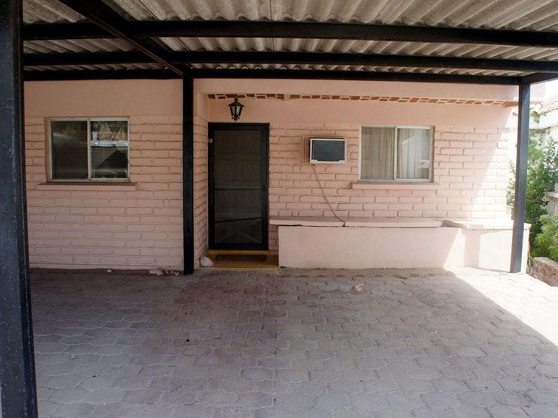 Caracol Turístico Waterfront Apartment 17-C, holiday rental in San Carlos