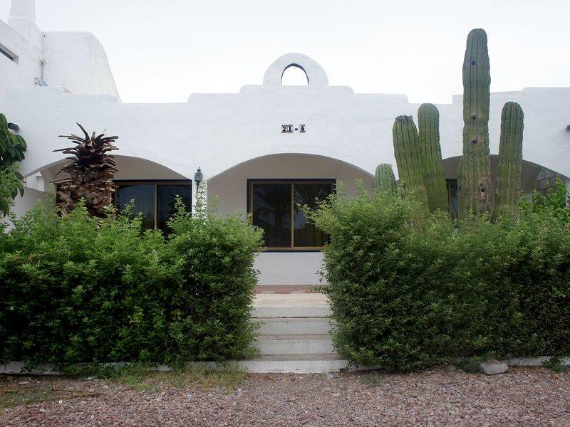 Villa Hermosa Casita 4, casa vacanza a San Carlos
