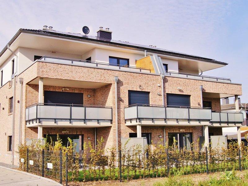 Ferienwohnung/App. für 5 Gäste mit 81m² in Dahme (96590), aluguéis de temporada em Dahme