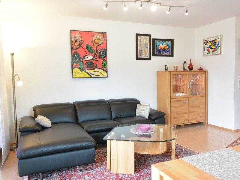 Ferienwohnung/App. für 2 Gäste mit 50m² in Norden - Norddeich (124242), casa vacanza a Hage