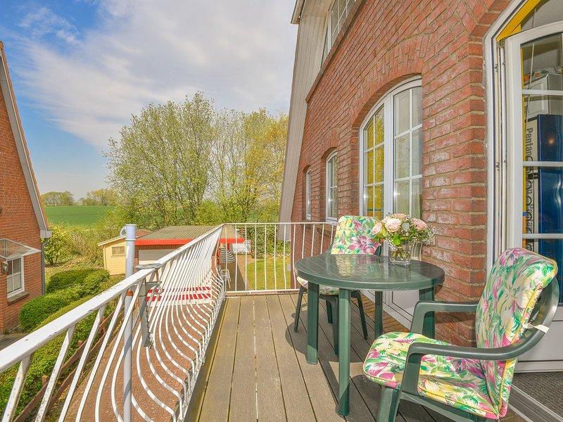 Ferienwohnung/App. für 5 Gäste mit 90m² in Grömitz (124118), casa vacanza a Gromitz