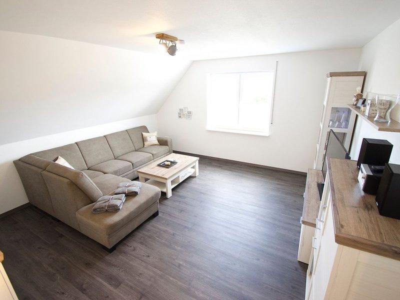 Ferienwohnung/App. für 4 Gäste mit 67m² in Norden - Norddeich (124054), vacation rental in Lutetsburg