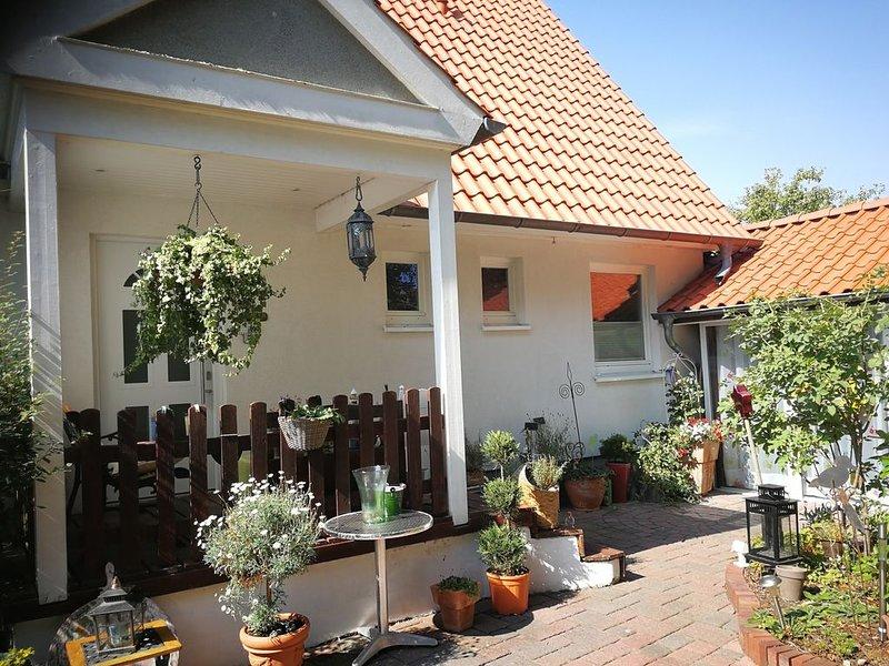 Ferienhaus für 5 Gäste mit 179m² in Fehmarn OT Burg (115320) – semesterbostad i Puttgarden