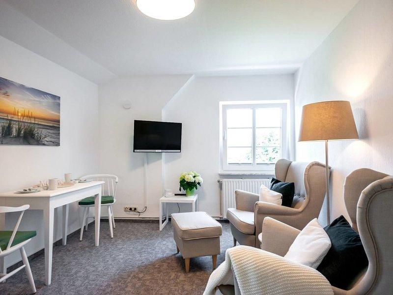 Ferienwohnung/App. für 2 Gäste mit 35m² in Fehmarn (124392), holiday rental in Lemkendorf
