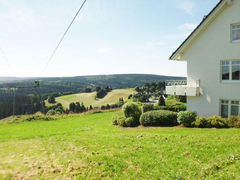 Ferienwohnung/App. für 4 Gäste mit 70m² in Winterberg (124799), holiday rental in Langewiese