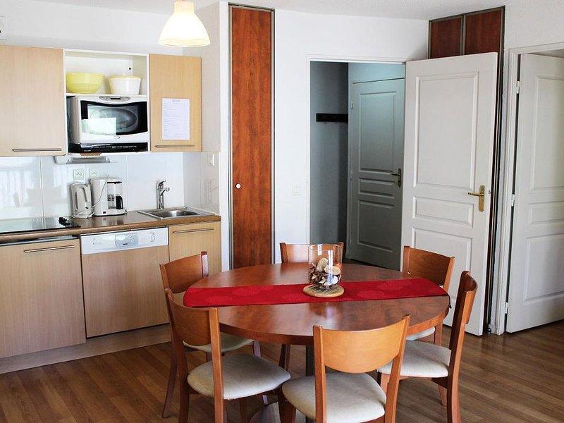 Résidence Mer et Golf Pic du Midi*** - 3 Pièces 7 Personnes Duplex, vacation rental in La Mongie