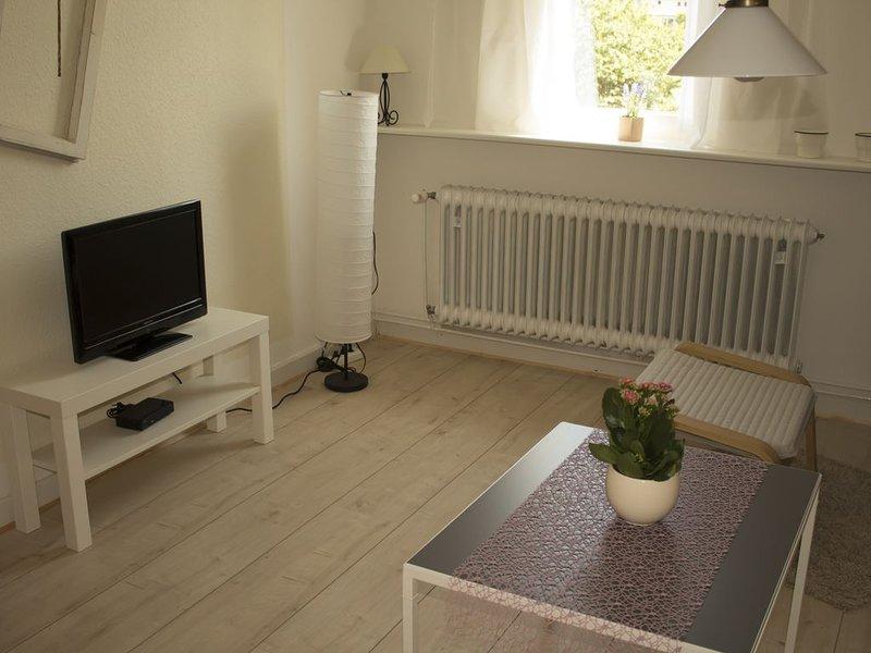 Ferienwohnung Pusteblume, holiday rental in Langelsheim