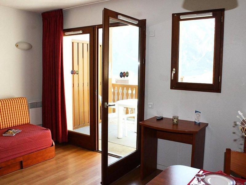 Résidence Mer et Golf Pic du Midi*** - 2 Pièces 4 Personnes, vacation rental in La Mongie